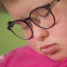 Provjereno o dječaku s 19 dijagnoza (Foto:Provjereno)