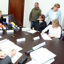 Povjerenstvo za odlučivanje o sukobu interesa (Foto: Pixsell,Goran Stanzl)