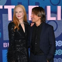 Nicole Kidman i Keith Urban (Foto: Getty Images)