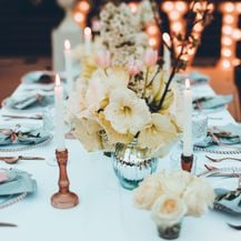 Tematska vjenčanja - 1