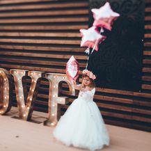 Tematska vjenčanja - 3