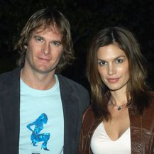 Cindy Crawford i Rande Gerber (Foto: Getty Images)