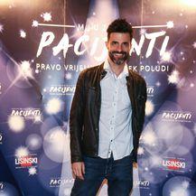 Igor Barberić (Foto: Igor Soban/PIXSELL)