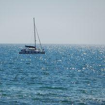 Kaspijsko jezero - 3