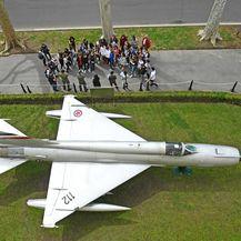 Perešinov MiG-21 (Foto: MORH)
