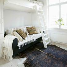 Povišeni krevet - 1