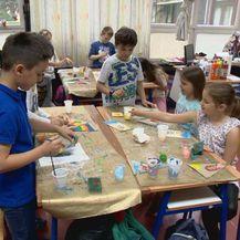 Učionica/Ilustracija (Foto: Dnevnik.hr) - 1