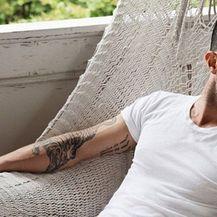 Adam Levine (Foto: Instagram)