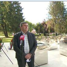 Aca Vidaković, načelnik općine Okučani