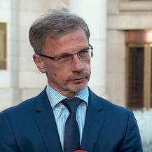 Boris Vujčić, guverne HNB-a