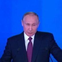 Dvadeset godina vlasti Vladimira Putina - 4