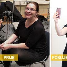"""Jelena Miholjević - """"U početku nisam mogla povjerovati koliko brzo se moje tijelo mijenja na StockholmDiet ekspresnom programu mršavljenja."""""""