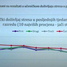 Razina stresa