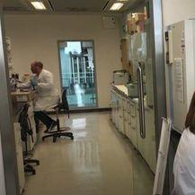 Kanalizacijom protiv koronavirusa - 5