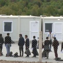 Kamp za migrante između Bihaća i Bosanskog Petrovca - 3