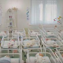 Bebe rođene uz pomoć surogat-majki u Ukrajini - 1