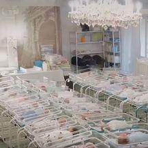 Bebe rođene uz pomoć surogat-majki u Ukrajini - 3