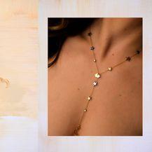 Domaći brend nakita Cloud&Co. izbacio je novu kolekciju pod imenom Constellation