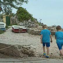 Prvi Česi stigli na obalu - 5
