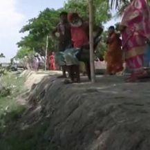 Razoran ciklon prijeti Indiji i Bangladešu - 2