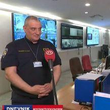 Načelnik Uprave za granicu Zoran Ničeno