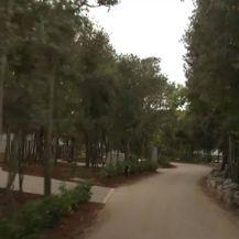 Turisti pristižu u turističke kampove - 2
