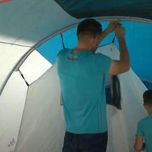 Turisti pristižu u turističke kampove - 5