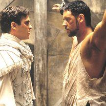 Nekad i sad: Glumci iz filma Gladijator - 3