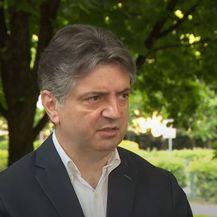 Goran Tešović i Martina Bolšec Oblak - 2