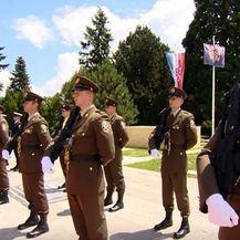 Počasna zaštitna-bojna na Pantovčaku - 4