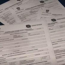 Izvješća o imovinskom stanju dužnosnika - 2
