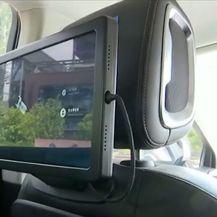 Taxi bez vozača - 2