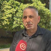 Filip Stupalo, načelnik općine Muć