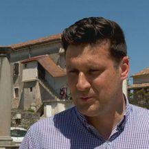 Marko Ferenac, načelnik Općine Vižinada