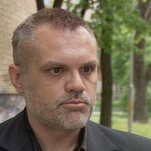 Goran Martinović, rukovoditelj Poslovne jedinice Osijek, Hrvatske ceste