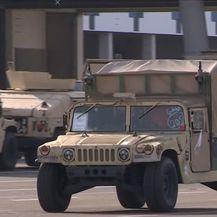 Američka vojska u Zadru - 2
