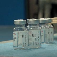 RH: Srušen rekord u cijepljenju - 1