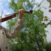Nevjerojatna priča o gluhim violinisticama - 1