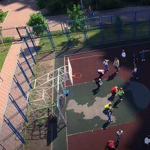 Sportski praznici mladih: Poticanje aktivnosti - 2