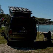 Sve više turista nam dolazi u kampove - 5