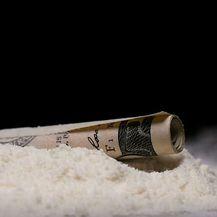 Kokain, ilustracija - 2
