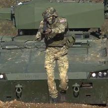Hrvatska vojska - 4