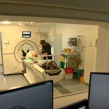 Zavodu za radiologiju KBC-a Sestre milosrdnice