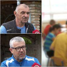 Ivica Lenart, Igor Toman i Udruga Vukovarski leptirići