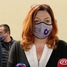 Ivanka Čačić, predsjednica Udruženja obrtnika Sisak