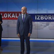 Izbori na Novoj TV
