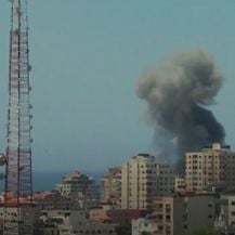Na pomolu rat Izraela i Palestine - 1