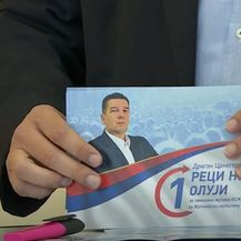 Vukovarski izbori: Provokacije oko Oluje - 2