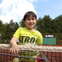 Uključivi teniski kamp koji ruši sve granice - 3