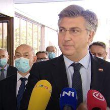 Andrej Plenković - 1